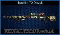 Tactilite T2 Dayak