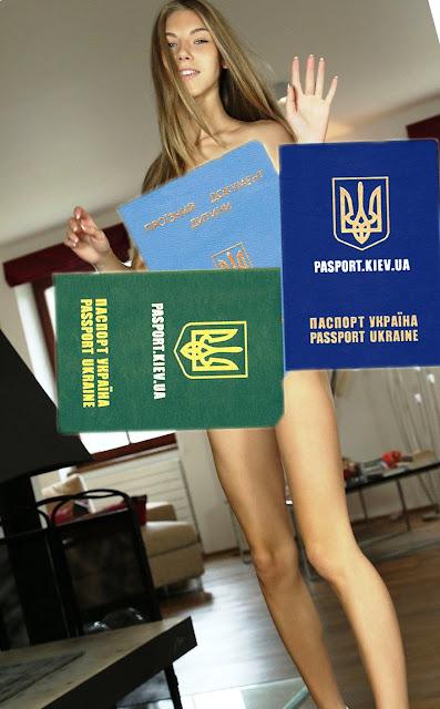 Гражданство Украины: какие способы получения имеются?