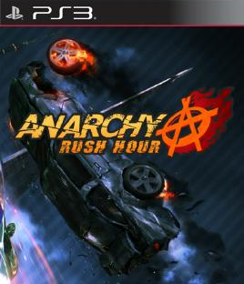 ANARCHY RUSH HOUR PS3 TORRENT