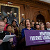 House Renews Violence Against Women Act, But Senate Hurdles Remain
