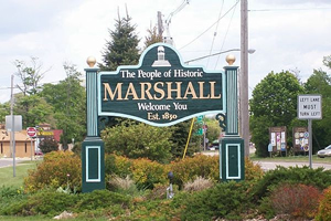 Marshall, Michigan