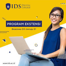 program ekstensi d3 ke s1