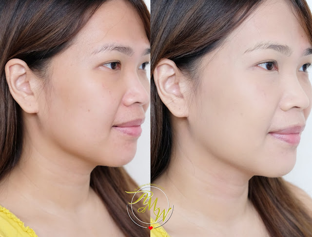 a photo of Maybelline Superstay Full Coverage Foundation Review by Nikki Tiu of www.askmewhats.com