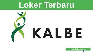 Loker Kerja PT Dankos Farma Indonesia