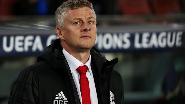 Transfer: Solskjaer kicks against Man Utd signing midfielder from Premier League rivals