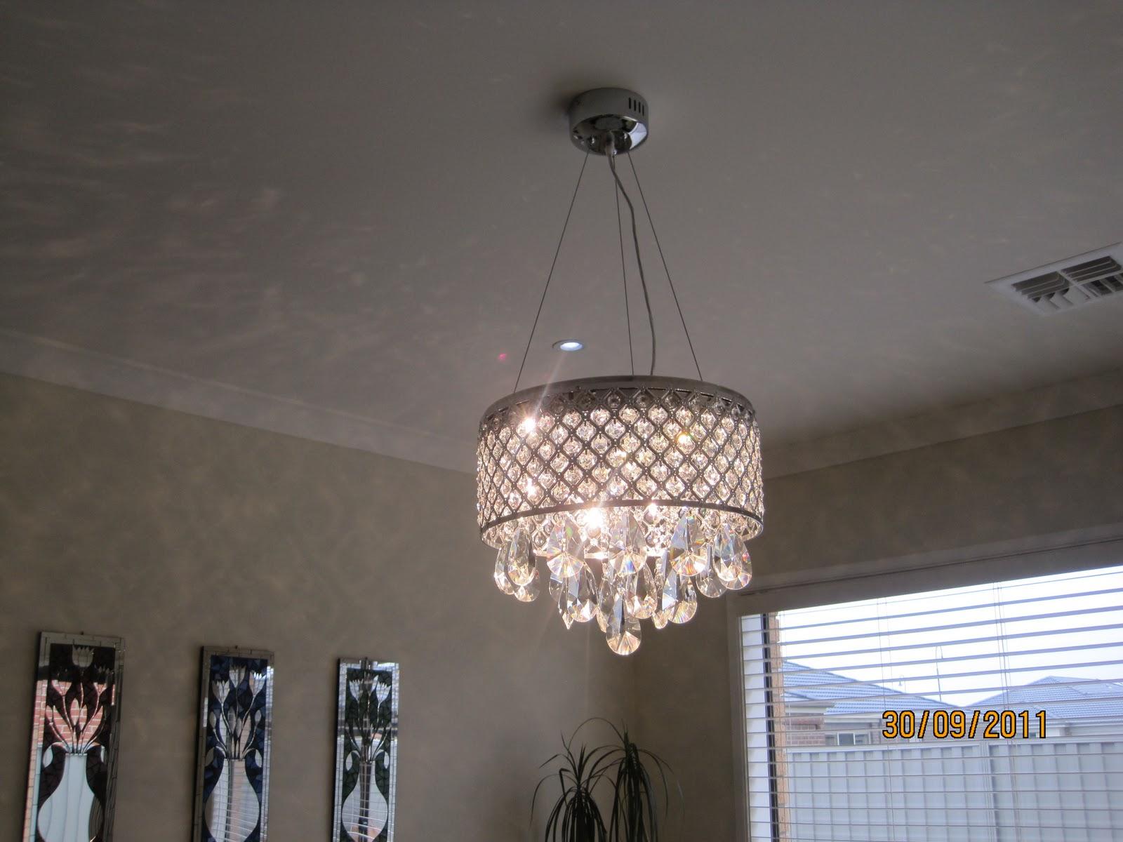 Beacon Lighting Pendant Lights
