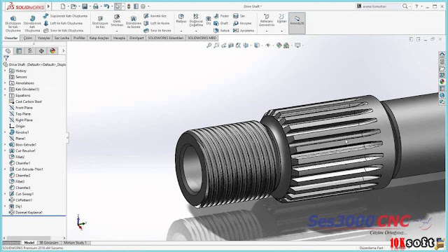 SolidWorks 2016 Setup direct Download