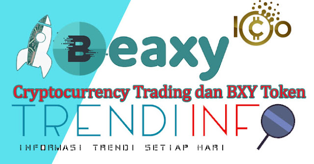 Review ICO Beaxy