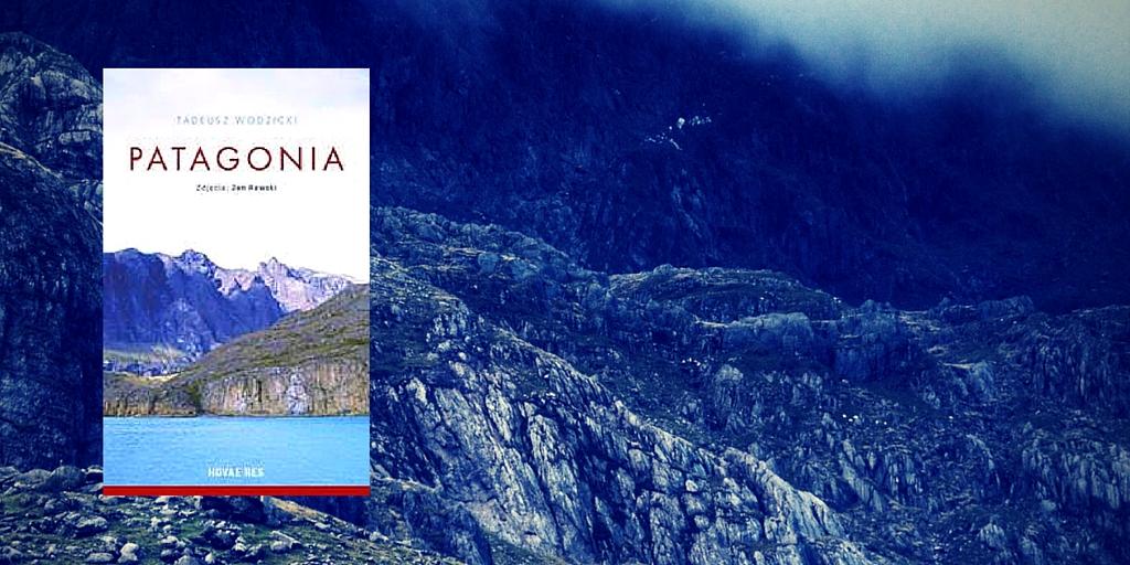 """Tadeusz Wodzicki, """"Patagonia"""""""