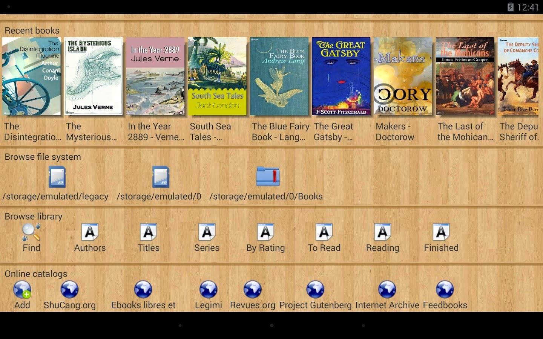 Free reader google download software ebook
