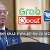Belanjawan 2021: Bantuan Khas E-Wallet RM 50