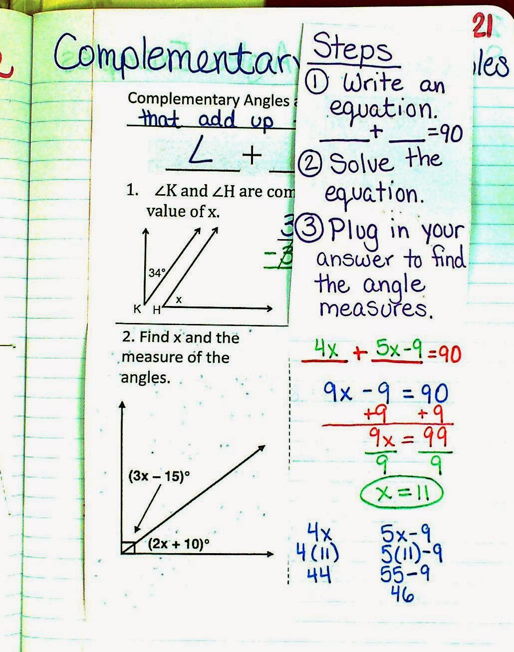 Mrs Atwood S Math Class
