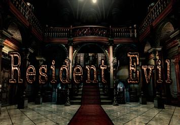 Resident Evil HD Remaster [Full] [Español] [MEGA]