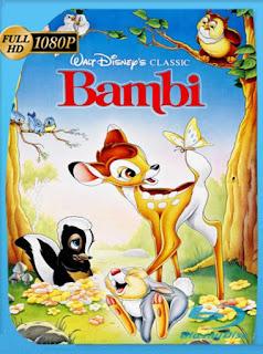 Bambi (1942) HD [1080p] Latino [GoogleDrive] SilvestreHD