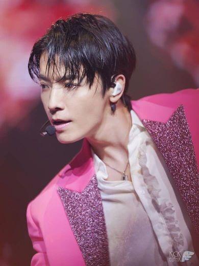 kingschoice kings of kpop 2020 Donghae Super Junior