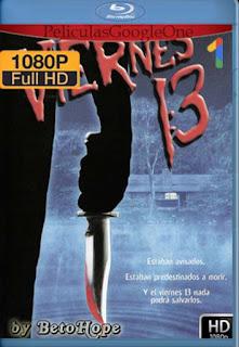 Viernes 13 (1980) [1980][1080p BRrip] [Latino-Inglés] [GoogleDrive] RafagaHD