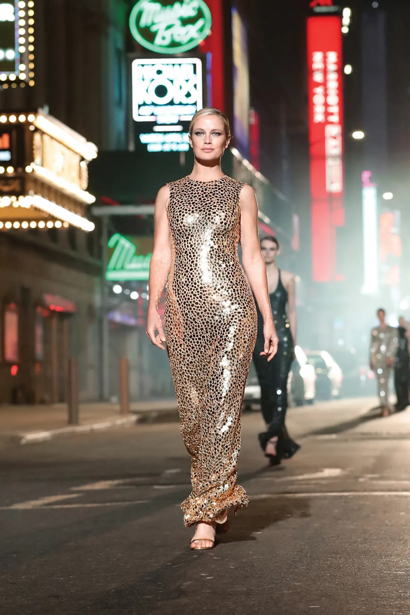 Glamour by Michael Kors