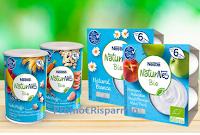 Logo NaturNes : diventa tester e ricevi gratis kit di prodotti