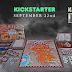 March on the Drina - WW1 Kickstarter Spotlight