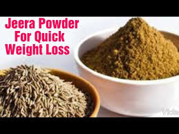 eera powder for weight loss, Best Jeera Water for Weight Loss