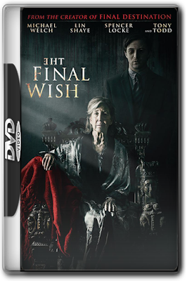 The Final Wish [2019] [DVD R4] [Latino]