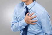 6 Faktor Penyebab Serangan Jantung