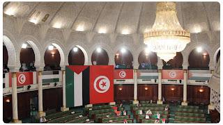 مجلس النواب يدعو إلى مقاطعة الكيان الصهيوني و إحالة قياداته على محكمة... الدولية