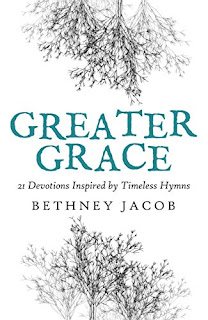 Greater Grace (Author Interview)