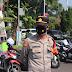 Personel Polres Ciamis Terus Intens Melaksanakan Upaya Pencegahan Penyebaran Covid-19