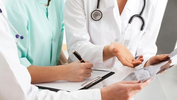 Hasil Pemeriksaan Suspect Corona di Eka Hospital Cibubur: Negatif
