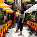 Bali looking to reopen to tourists in October