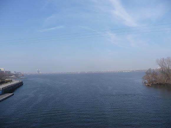 Дніпро. Україна