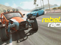 Download Rebel Racing Apk Mod for Android Free
