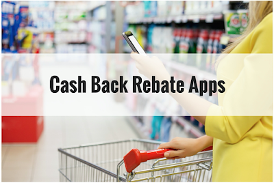 cash back rebates on groceries