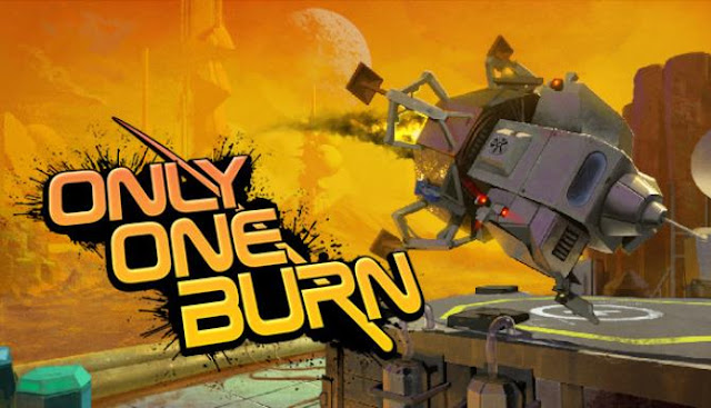 Only-One-Burn-Free-Download