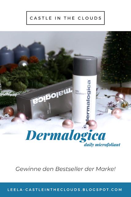 Dermalogica Daily Micorfoliant Pinterest