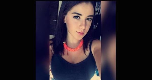 Jimena González, de 17 años, aparece; su familia confirma que tuvo contacto con ella