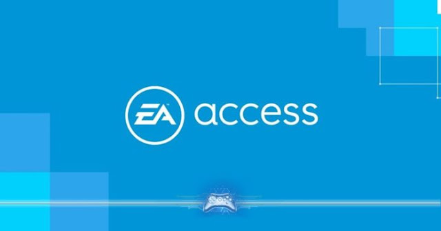 Página da EA Access já aparece no Steam!notic
