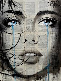 dibujos-artísticos-de-mujeres-bellas retratos-mujeres-dibujos-artisticos
