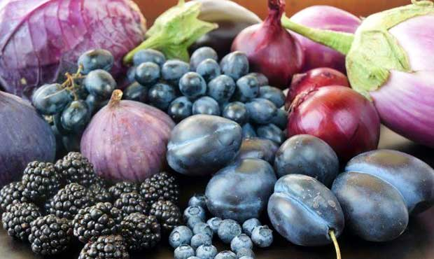 buah sumber flavonoid