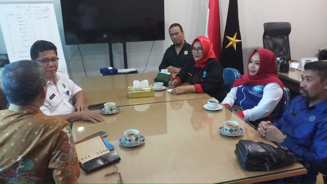 GANN RIC Buka Pusat Rehabilitasi Di Bogor, Begini Respon Eggi Sudjana