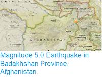 https://sciencythoughts.blogspot.com/2018/04/magnitude-50-earthquake-in-badakhshan.html