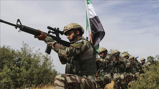 فصائل المعارضة تستعيد 7 قرى شمالي سوريا