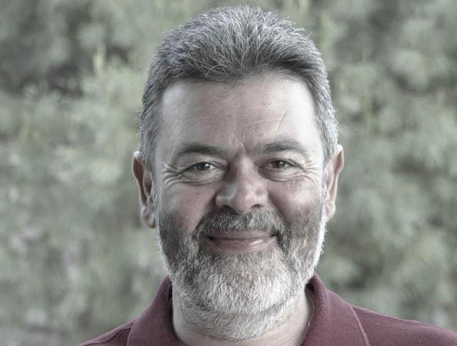 Σταύρος Θεοδωράκης: Ακόμη ένας πολιτικός καιροσκόπος