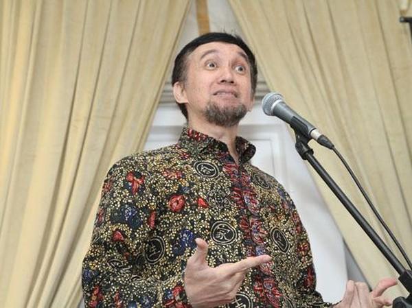 Ustaz Suka Bagi-bagi Duit' Jadi Komisaris Utama BSI
