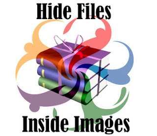 Hide In Images