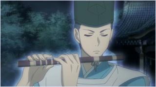 อาซาริ อุเกทสึ (Asari Ugetsu)