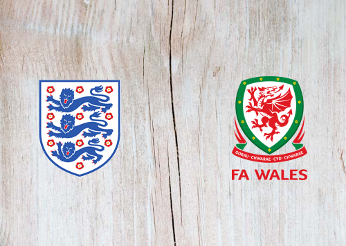 England vs Wales -Highlights 08 October 2020