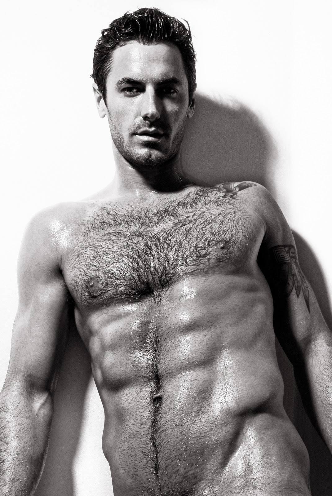 Josh Wald Nude 37