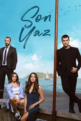 مسلسل الصيف الاخير الحلقة 15 مترجمة للعربية